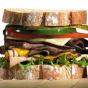 Church Is Like A Sandwich