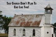 The Death Of A Church