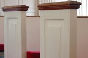 Restoring The Apostolic Church